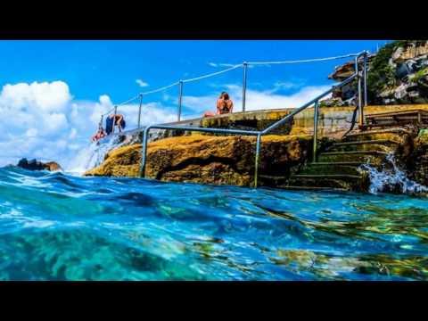 Bronte Beach - attractions in sydney australia