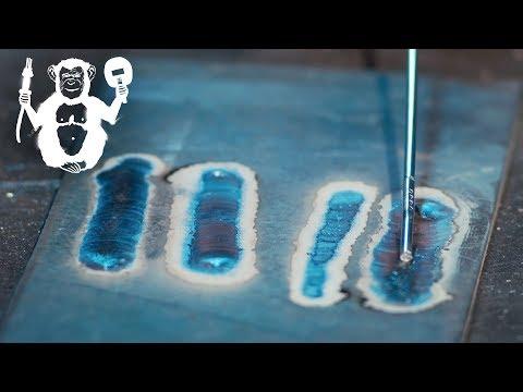 Видео уроки сварки алюминия аргоном