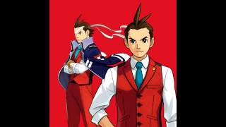 Objection 2007/2013 Mashup (Apollo Justice: Ace Attorney)