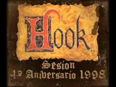 HOOK 4º Aniversario [1998]