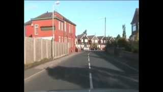 Isle of Man Driving Theory Test Hazard Perception Examples.mov