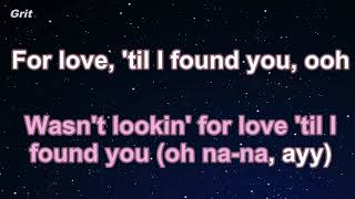 For You feat  Rita Ora karaoke mardex