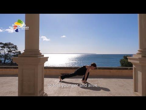 Travel for health to the Balearic Islands, Spain | Majorca, Menorca, Ibiza and Formentera