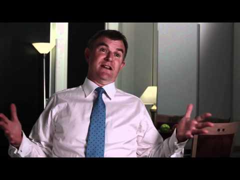 Michael Rennie Testimonial
