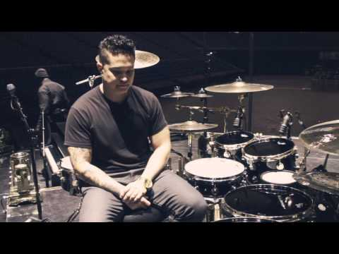 BRUNO MARS - Eric 'E-Panda' Hernandez Kit Walkthrough [DW + Sabian]