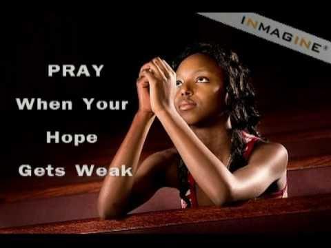 True Vibe - Pray