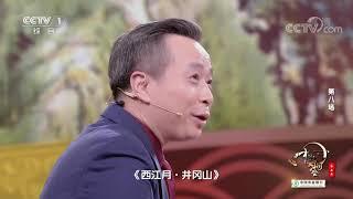 [中国诗词大会]长江后浪推前浪!康震郦波竟没有考住9岁小朋友| CCTV