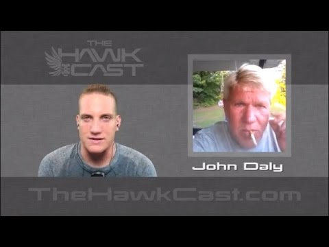 The HawkCast with John Daly