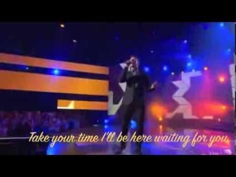 Borrow My Heart (Lyrics)  -Taylor Henderson- The X Factor Australia 2013