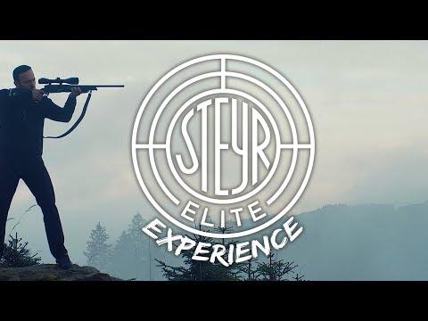 Welcome to Steyr Arms USA