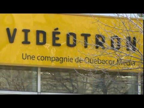 Enquête : Quebecor