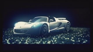 Need for Speed: Most Wanted - Vs - Hennessey Venom GT Spyder - *NFS001* (HD)
