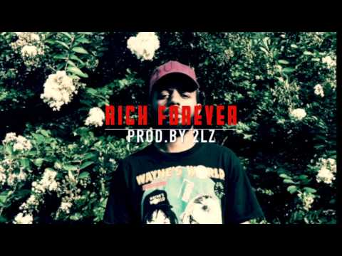 """Madeintyo x Metro Boomin type beat """"Rich Forever"""" (prod.by 2Lz)"""