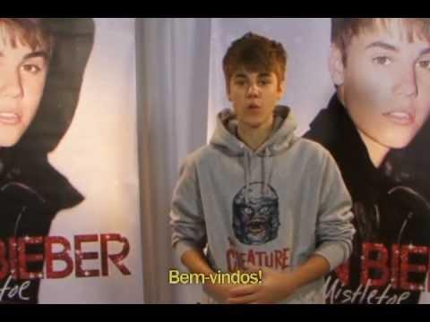Justin Bieber :: Site Universal  Brasil