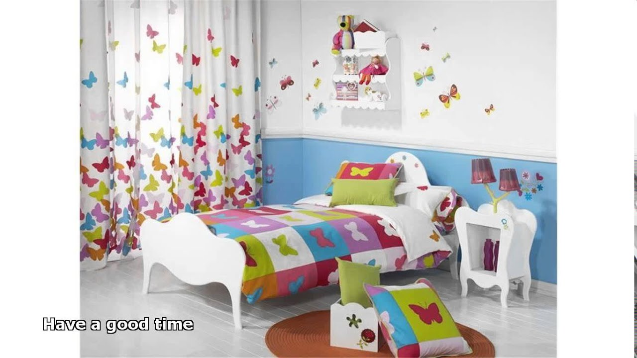 Superior Butterfly Bedroom Accessories
