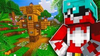FACCIO UN REGALO A TUTTI I VILLAGGI DEGLI YOUTUBERS! Minecraft Ita Anima #27