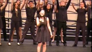 Children of Eden - Ain't It Good sung by Emily Rudolph