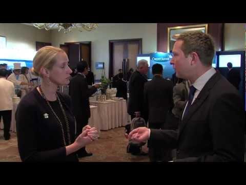 AIC 2011: Microfinance: At a Crossroads? - Jennifer Meehan