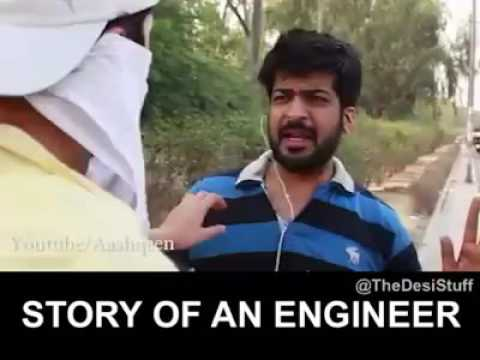 Engineering story