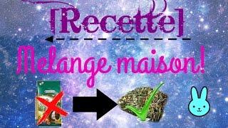 💜[Recette]💜/Mélange De Graines/alimentation Maison