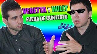 Willyrex fuera de contexto Ep.2 (Wigetta Edition)
