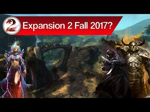 Guild Wars 2: Next Expansion Coming Fall 2017? | Expansion 2 Improvements Needed from HoT