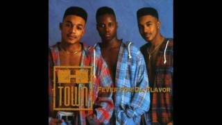H - Town - Knockin