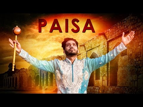 Paisa ● Sandeep Sanjh ● Official Full Video ●  New Punjabi Songs 2016 ● Lokdhun