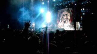 Soy de Attaque - Attaque 77 - Cosquin Rock 2010.