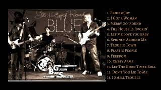 Gugun Blues Shelter FULL LIVE FROM UK.mp3