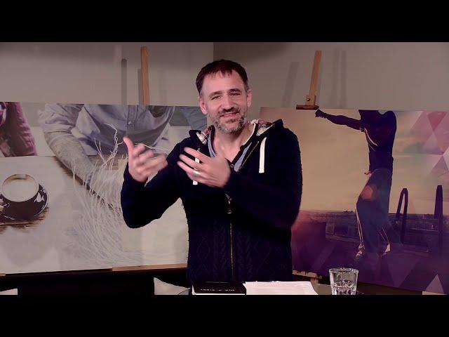07 Beröa prüft das Wort - Apg 17,10-12 (Gemeinde ohne Zäune 7/8) | Simon Kaldewey | 07.03.2021