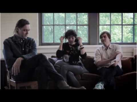 Exclusive Arcade Fire Video Interview NME