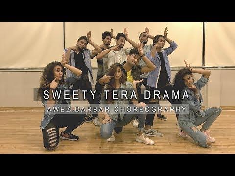 Sweety Tera Drama | Bareilly Ki Barfi | Awez Darbar Choreography