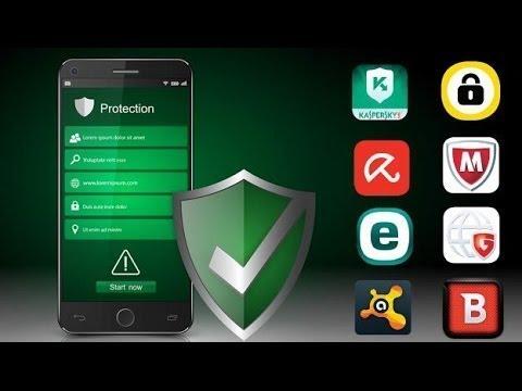 TOP 3  best antivirus for android smartphone 2018 | top free best antivirus app