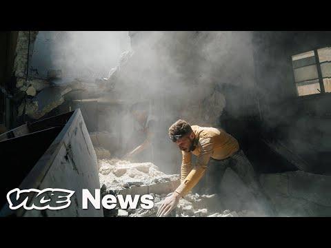 Inside Idlib: The