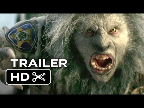 WolfCop Official Trailer 2 (2014) - Werewolf Horror Comedy HD