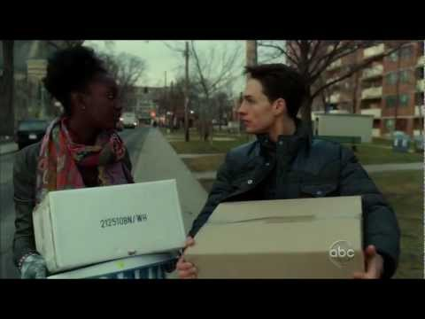 Gregory Smith  Rookie Blue  s3 e11