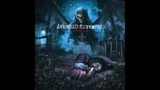 Avenged Sevenfold - Nightmare (Backing Track For Guitar Solo) Including harmonies