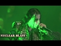 Download DIMMU BORGIR - Mourning Palace (LIVE - FORCES OF THE NORTHERN NIGHT) MP3 song and Music Video