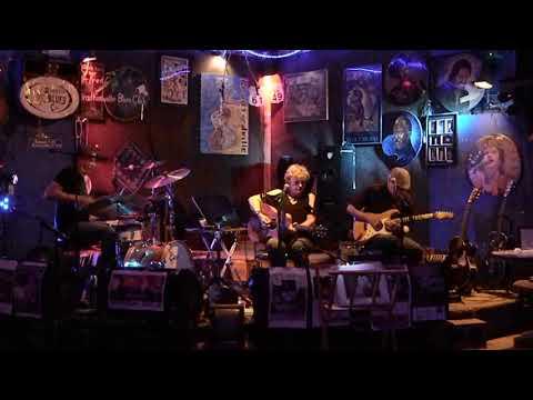 180519 EG Kight Trio at Bradfordville Blues Club - YouTube by Jazz & Blues Florida