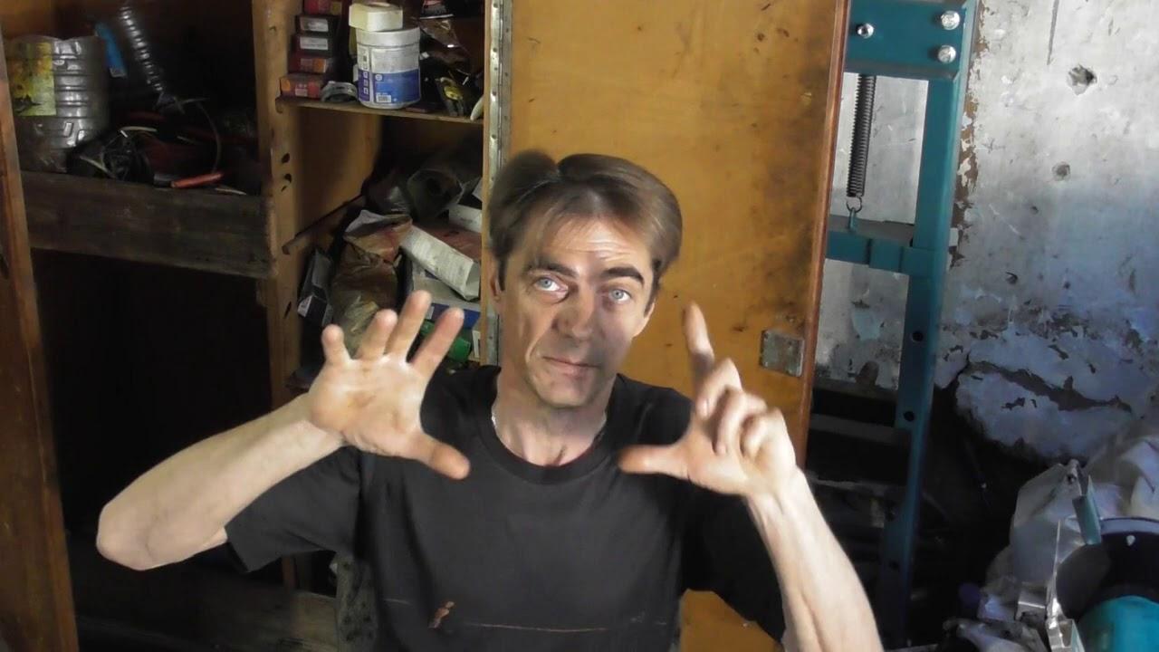 Отзыв Николая после ремонта 21 Волги по моим видео