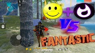 SMAIL + Fenix Play VS FANTASTIC | победил фрифаер.