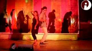 "Duet Dance Performance ""Aaja Ve Mahi Let"