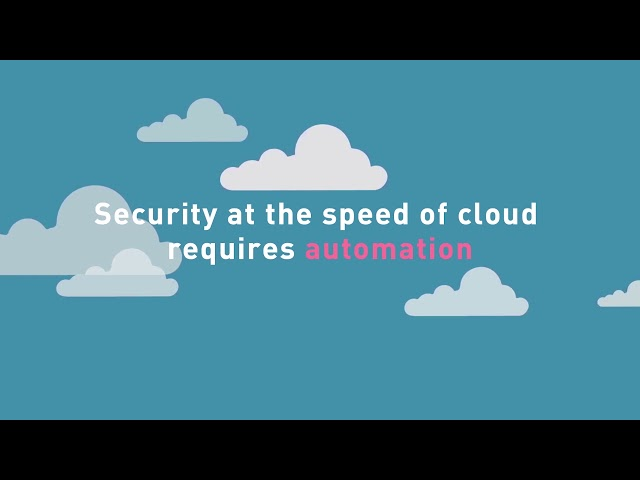 Unified Cloud Native Security with Check Point CloudGuard