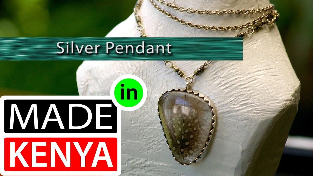 kenya jewellery