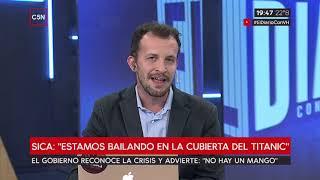 """El Gobierno reconoce la crisis y advierte: """"no hay un mango"""". Análisis de Alejandro Bercovich"""