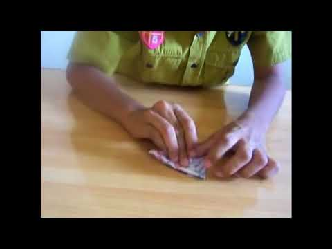 Crafts  - Kids Craft  - How to make a Ravan