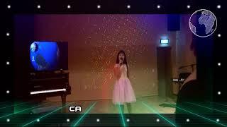 STEFANIA DINCA-We are the world-2018