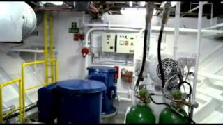 Позиционирование судна преобразователи частоты.wmv(В данном видео приводится пример применения преобразователей частоты для точного позиционирования судна..., 2011-11-21T16:56:02.000Z)