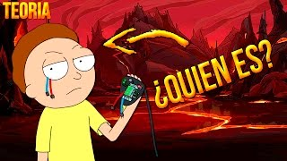 ¿Quien es el Morty Malvado? | Teoria (Rick and Morty)